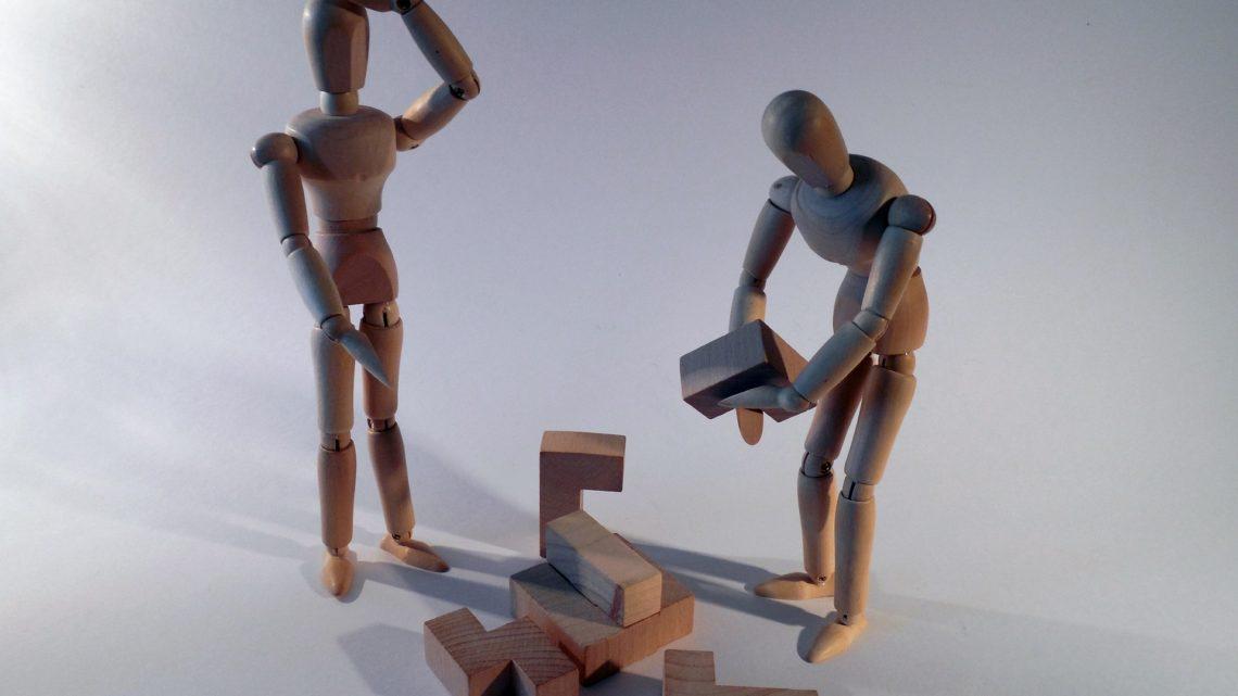 Der Umgang mit der Erkrankung Depression