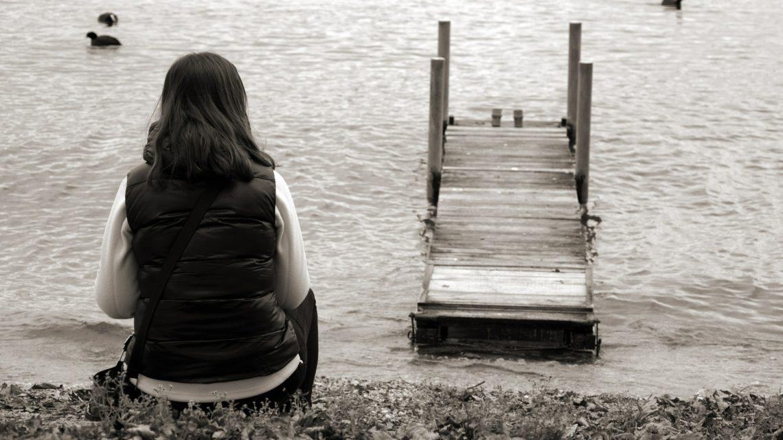 Allein fühlen, oder allein sein?